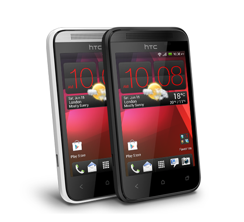 htc desire 200 black white en slide 04 HTC Desire 200 emerges as a low end, 3.5 Android smartphone with a 5MP camera and Beats Audio