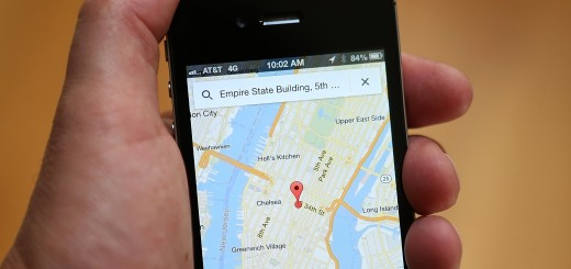 Google Maps Returns To Apple's iPhone