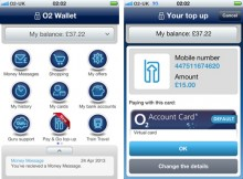 o2 wallet 220x162 UK mobile operator O2 is shutting down its Wallet service on March 31