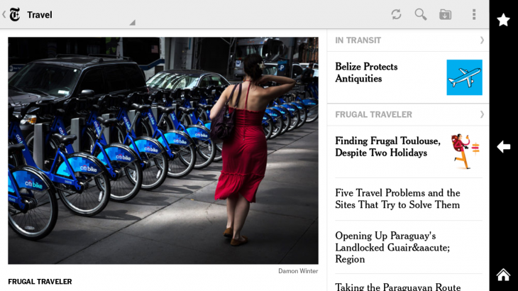 1280x720 article 730x410 The New York Times finally comes to Kindle Fire