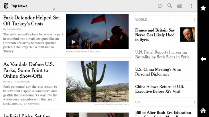 1280x720 sf 730x410 The New York Times finally comes to Kindle Fire