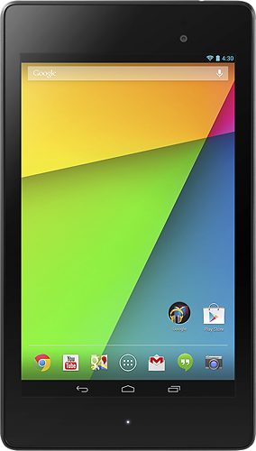 1484847cv1a Best Buy rains on Googles parade as it begins pre orders for new Nexus 7 ahead of official launch