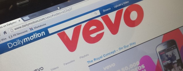 Dailymotion - VEVO
