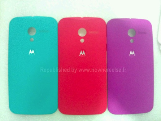 Coques couleur Moto X Everything we know (and dont know) about Motorolas Moto X