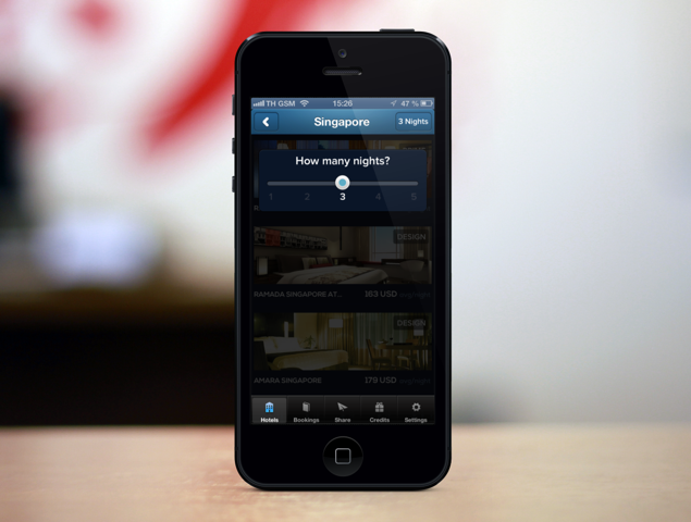 HQ Asia focused HotelQuickly now lets travellers make multiple night hotel bookings