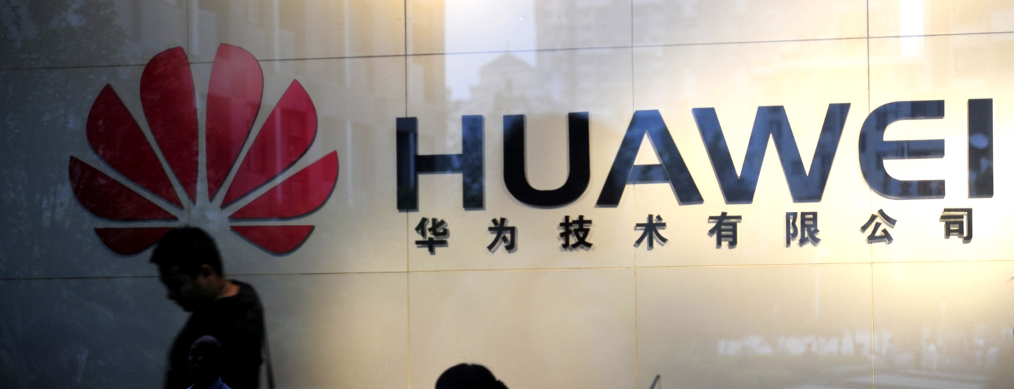 Documents Show the NSA Spied on China's Huawei