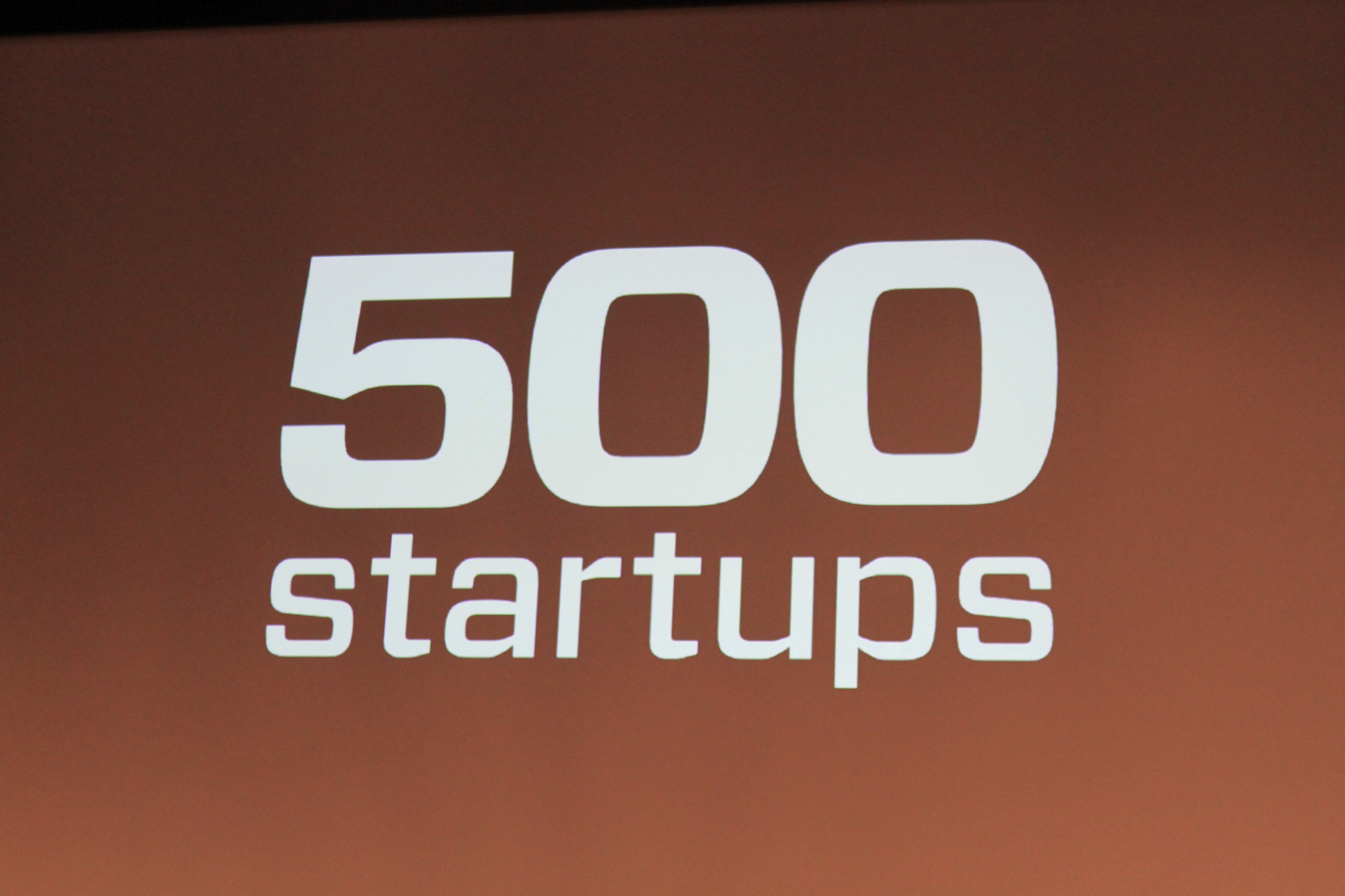 Here are our 10 favorite companies from 500 Startups' seventh accelerator class demo day