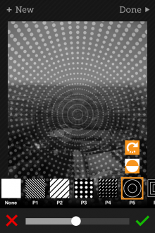 Photo 12 07 2013 17 40 23 220x330 Tangent transforms your iPhone snaps into trippy works of art