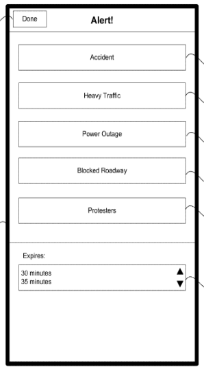 Screen Shot 2013 07 04 at 11.41.17 Apple patent filing hints at refreshed Maps app with crowd sourced traffic data similar to Waze