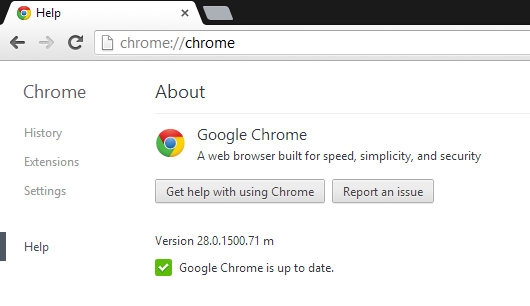 chrome 28 Chrome 28 arrives with Blink, rich notifications for apps and extensions on Windows; Mac and Linux coming soon