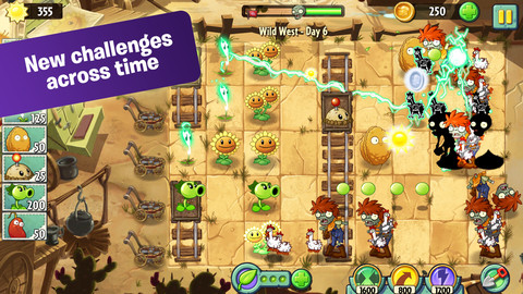 mzl.tgpmhyed.320x480 75 EA soft launches Plants vs Zombies 2 for iOS in Australia and New Zealand, global rollout date unclear