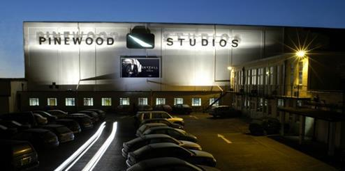 pinewood Sony's second Digital Motion Picture Centre for filmmakers will open soon at the UKs Pinewood Studios