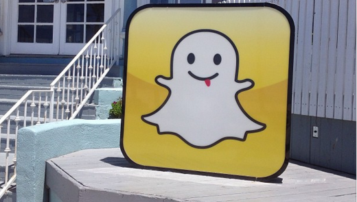 snapchat 520x295 Q&A: Terms and Conditions May Apply director Cullen Hoback on the death of privacy