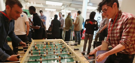 New York Tech Companies Host Unconventional Job Fair