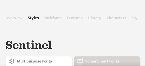 ug multi vs ssm 1x Designers, its here. Hoefler & Frere Jones has launched its web typography service, Cloud.typography