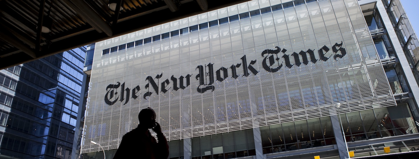 The New York Times' mobile apps now only give you 10 free articles a month, down from 3 per day