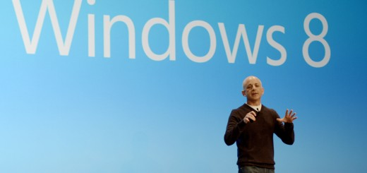 US-IT-MICROSOFT-WINDOWS 8 LAUNCH