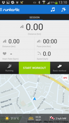 Screenshot 2013 08 08 13 10 03 220x391 Born to run: A guide to some of the best GPS fitness tracking apps