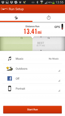 Screenshot 2013 08 08 13 55 07 220x391 Born to run: A guide to some of the best GPS fitness tracking apps