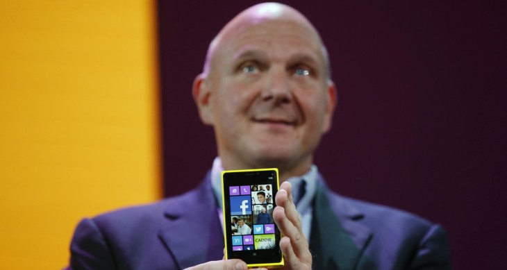 ballmer wp8 730x389 As Ballmer prepares to retire, heres what Microsoft should do next