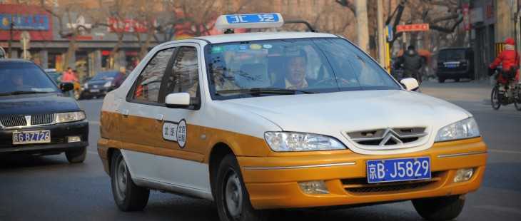 chinia taxi 730x310 Uber prepares to face its toughest challenge yet: China
