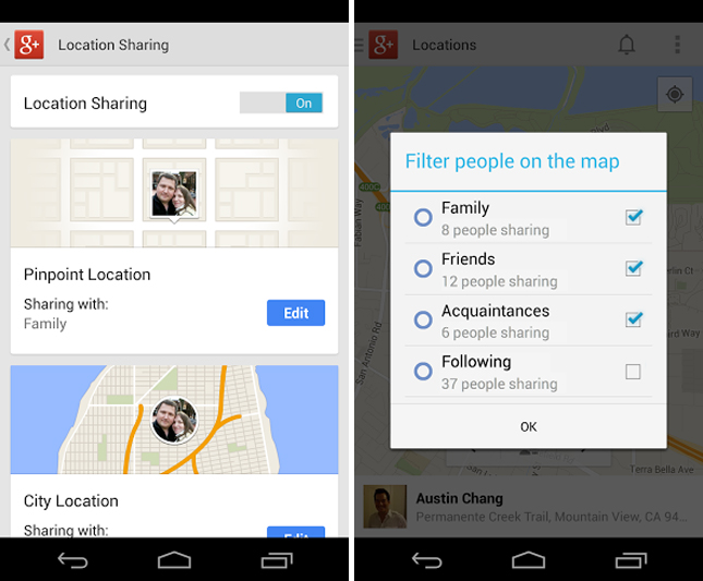 googleplus21 Google is killing Google+ Messenger on iOS and Android in favor of Hangouts