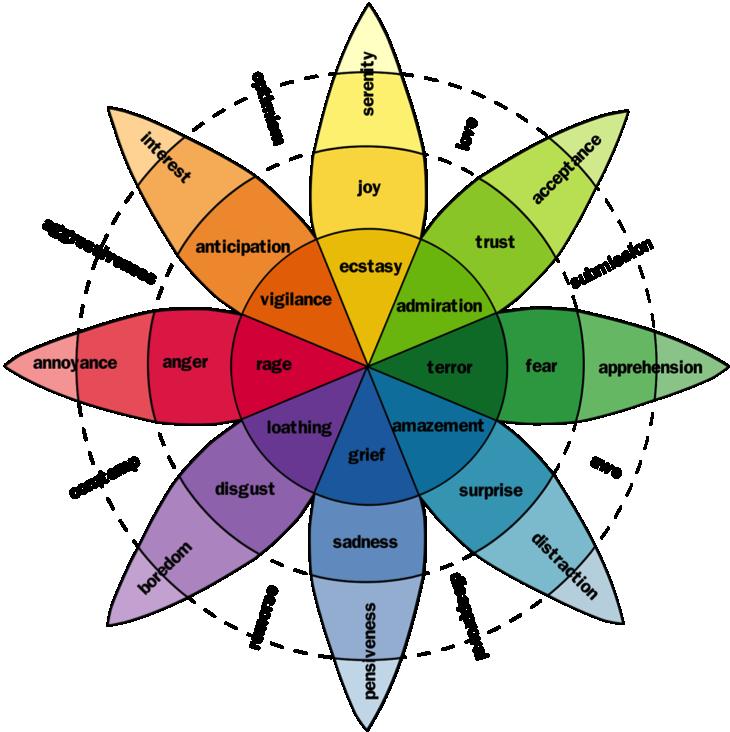 mājas lapas dizains un krāsu aplis
