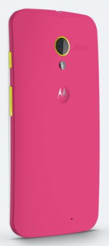 sorbet motox 220x497 Motorolas custom color tool for the Moto X is live. Here are 10 of our favorite combinations.