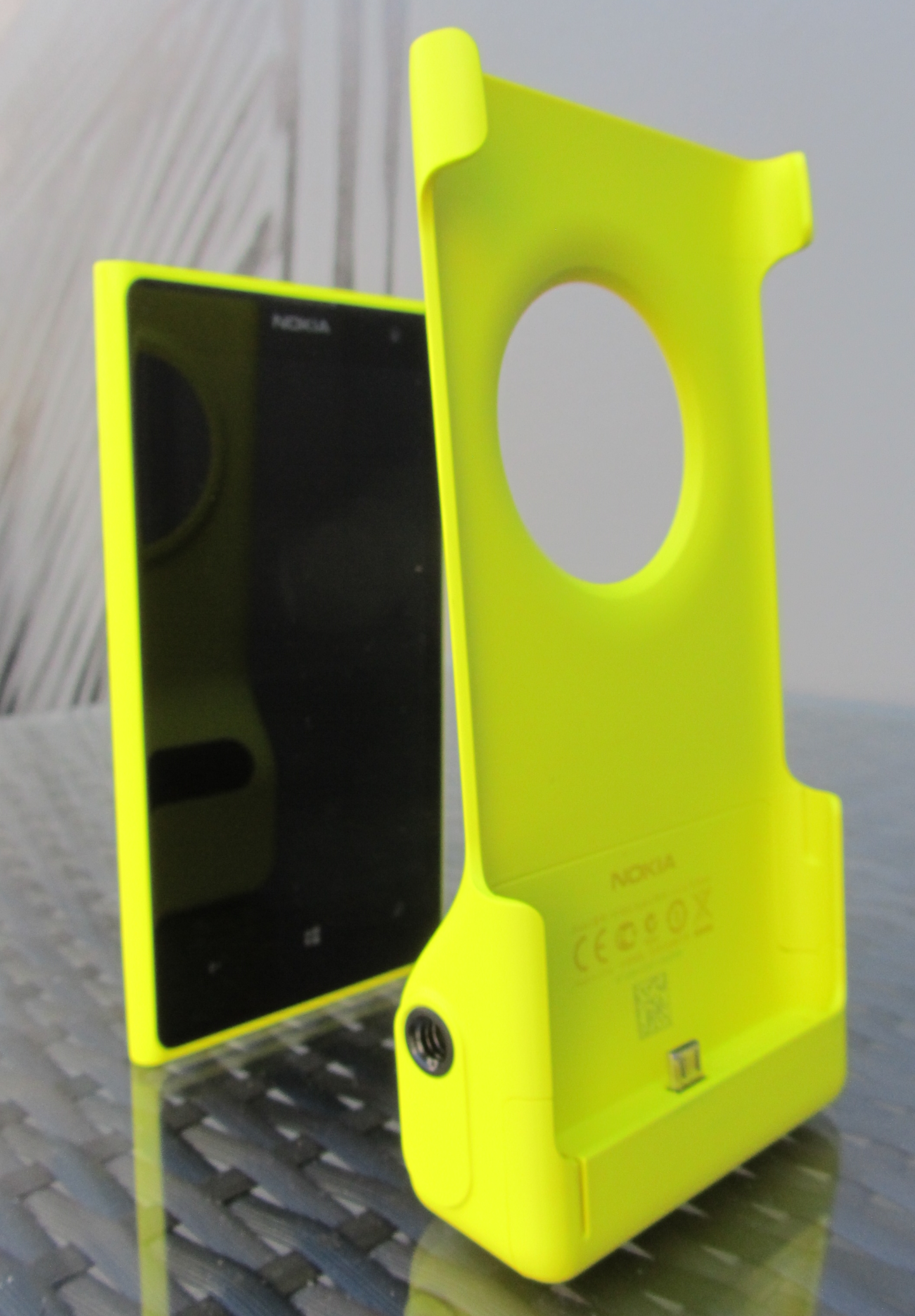 1020 camera grip Nokia Lumia 1020 review: The best camera phone, but not the best smartphone