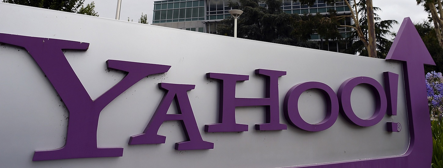 Yahoo is reportedly in talks to buy Tomfoolery, a startup that develops apps for businesses