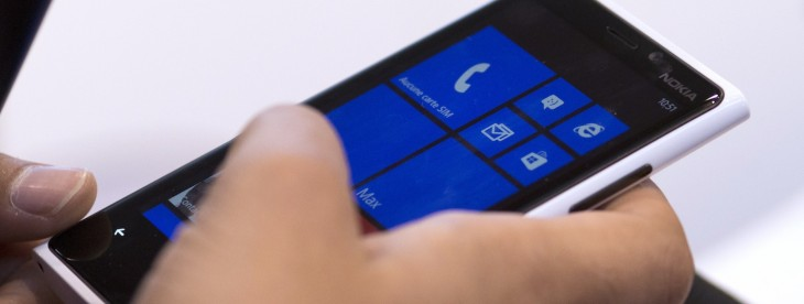 156380398 730x276 Windows Phone 8 gets key US government security certification