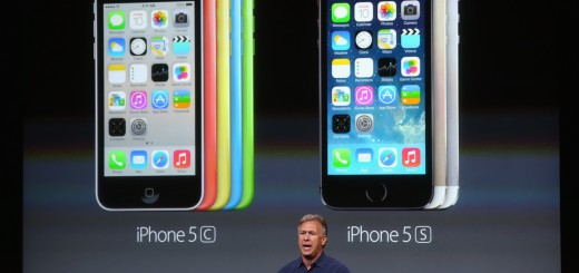 180224475 520x245 iPhone 5s and iPhone 5c vs. iPhone 5: What has Apple changed?