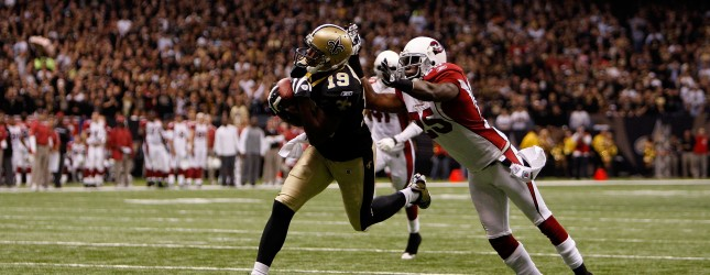 NFL Divisional Playoffs - Arizona Cardinals v New Orleans Saints