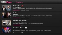 BBCiPlayerDownloads 220x123 BBC drops Adobe Air, Windows Media format for new iPlayer Downloads client