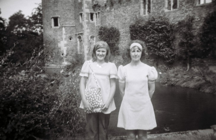 Found 2 730x474 An old film found in a vintage Kodak camera. Can you help reunite the people in these photos?