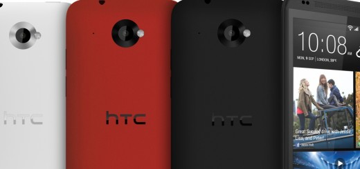 HTC Desire 601_all colours