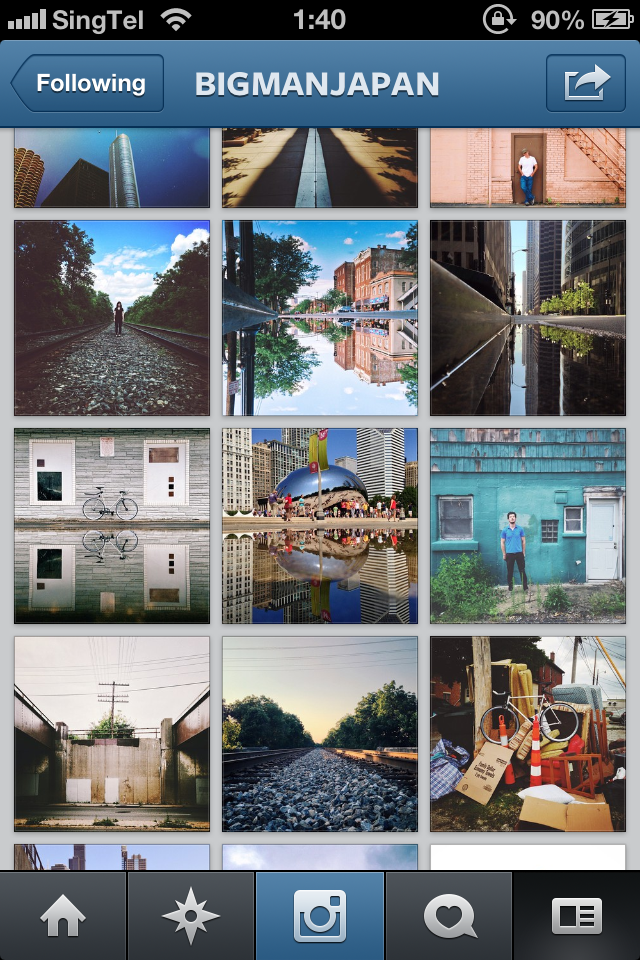 IMG 7186 Here are 10 amazingly creative users of Instagram you could learn a thing or two from