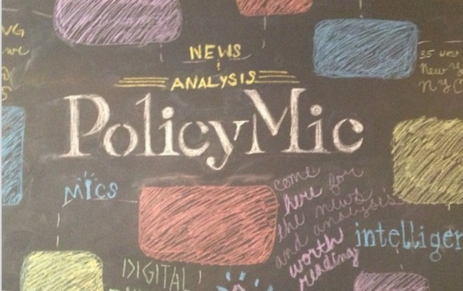 PolicyMic 50 New York City startups you need to know about
