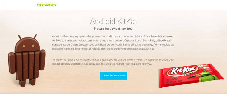 Screen Shot 2013 09 03 at 9.48.36 AM 730x305 Android hits 1bn total activations, and the next version is called... Kit Kat
