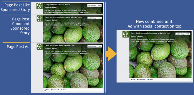 Screenshot3 Facebook rolls out larger images for link share posts to help boost clickthrough rates