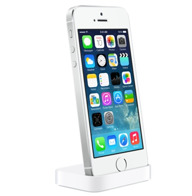 Screenshot 2 Apple introduces $29 docking stations for the iPhone 5s and iPhone 5c