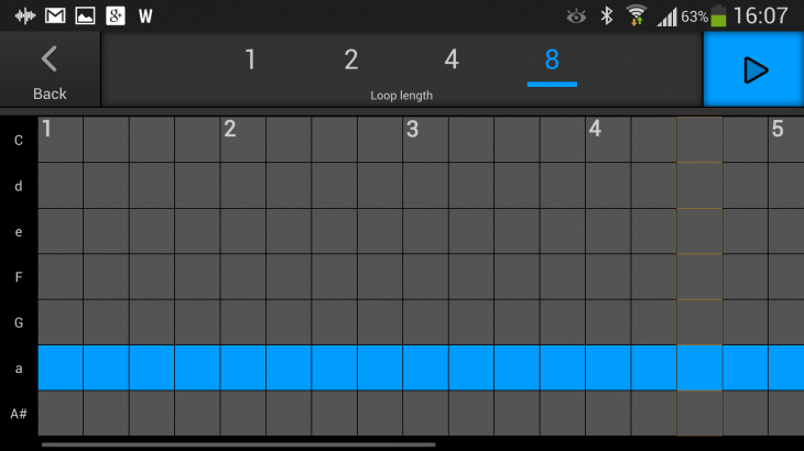 Screenshot 2013 09 09 16 07 26 730x410 Music Maker Jam for Android is an incredibly fun way to mix and make music
