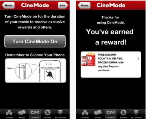 Screenshot 22 The future of cinemas
