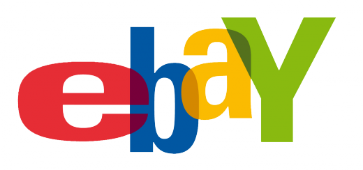ebay 520x244 9 major logo redesigns: Yahoo and beyond