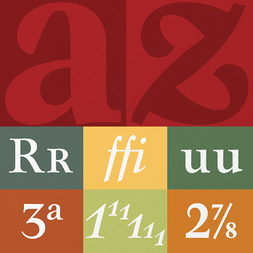 mauritius 20 of the most beautiful typefaces released last month