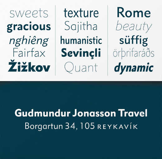 metro nova 20 of the most beautiful typefaces released last month