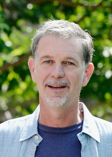 reed hastings 2 220x308 Inspiring Entrepreneurs: What Netflix CEO Reed Hastings has learned in his business career