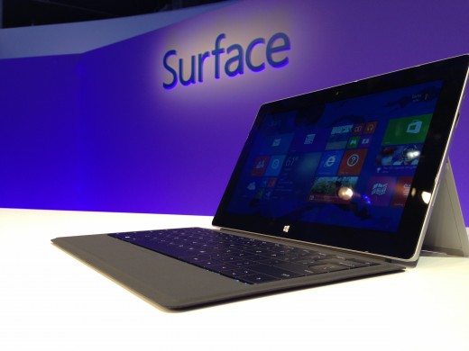 sfc Microsoft Surface 2 and Surface Pro 2 are available for pre order now
