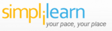 simplilearn 220x61 Online training site Simplilearn prepping mobile version and iOS, Android apps