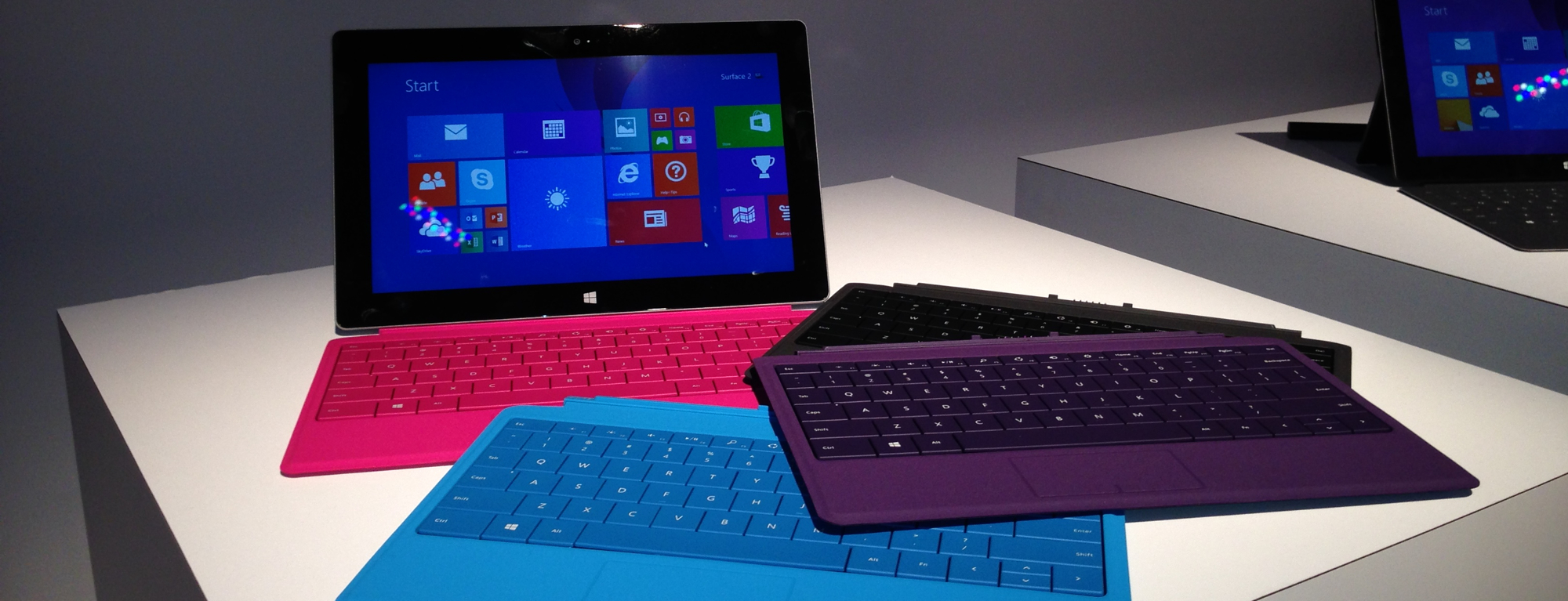 surface Surface 2 launch and Nokia buy: Microsoft is playing the smartphone and tablet long game